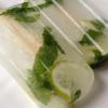 ロカボ(糖質制限)中のお菓子に!手作りロカボアイスバーレシピ
