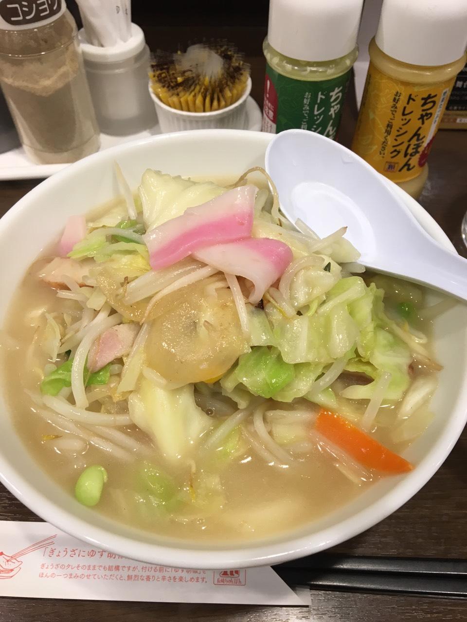 野菜食べるスープ