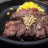 ロカボ(糖質制限)中の外食。いきなりステーキでロカボランチ